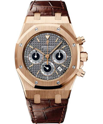 Audemars Piguet Royal Oak Men's Watch Model: 26022OR.OO.D098CR.02