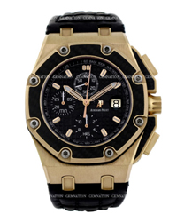 Audemars Piguet Royal Oak Offshore Men's Watch Model 26030RO.OO.D001IN.01