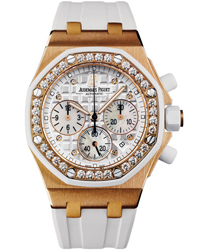 Audemars Piguet Royal Oak Offshore Ladies Watch Model 26048OK.ZZ.D010CA.01