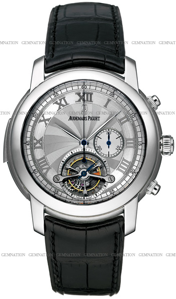 Audemars Piguet Jules Audemars Men's Watch Model 26050PT.OO.D002CR.01