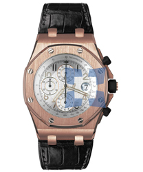 Audemars Piguet Royal Oak Offshore Men's Watch Model 26061OR.OO.D001CR.01