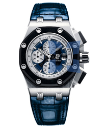 Audemars Piguet Royal Oak Offshore Men's Watch Model 26078PO.OO.D018CR.01