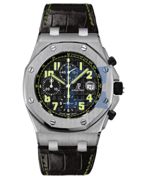 Audemars Piguet Royal Oak Offshore Men's Watch Model 26086ST.OO.D002CR.01