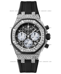 Audemars Piguet Royal Oak Offshore Ladies Watch Model 26092CK.ZZ.D002CA.01