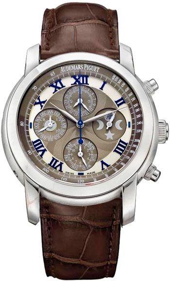 Audemars Piguet Jules Audemars Men's Watch Model 26094BC.OO.D095CR.01