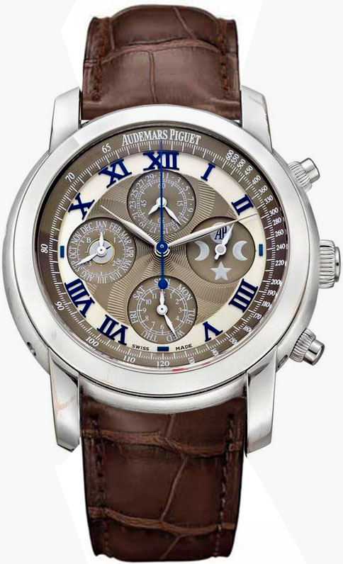 Audemars Piguet Jules Audemars Men's Watch Model 26094BC.OO.D095CR.01 Thumbnail 2