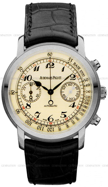 Audemars Piguet Jules Audemars Men's Watch Model 26100BC.OO.D002CR.01