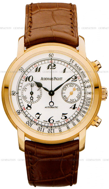 Audemars Piguet Jules Audemars Men's Watch Model 26100OR.OO.D088CR.01