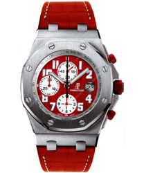 Audemars Piguet Royal Oak Offshore Men's Watch Model 26108ST.OO.D066CR.01