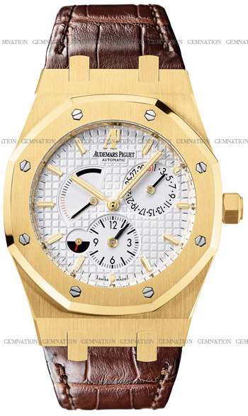 Audemars Piguet Royal Oak Men's Watch Model 26120BA.OO.D088CR.01