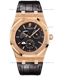 Audemars Piguet Royal Oak Men's Watch Model 26120OR.OO.D002CR.01