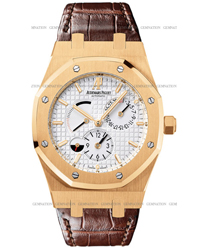 Audemars Piguet Royal Oak Men's Watch Model 26120OR.OO.D088CR.01