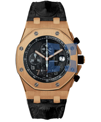 Audemars Piguet Royal Oak Offshore Men's Watch Model 26132OR.OO.A100CR.01