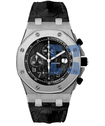 Audemars Piguet Royal Oak Offshore Men's Watch Model 26132ST.OO.A100CR.01