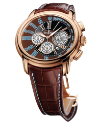 Audemars Piguet Millenary Men's Watch Model: 26145OR.OO.D095CR.01