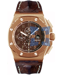 Audemars Piguet Royal Oak Offshore Men's Watch Model 26158OR.OO.A801CR.01