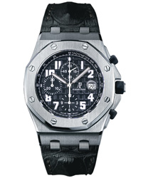 Audemars Piguet Royal Oak Offshore   Model: 26170.OO.D101CR.03