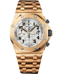 Audemars Piguet Royal Oak Offshore Mens Wristwatch Model: 26170OR.OO.1000OR.01