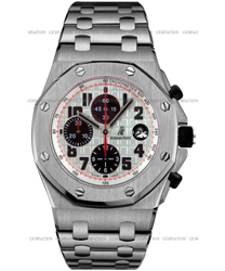 Audemars Piguet Royal Oak Offshore Mens Wristwatch Model: 26170ST.OO.1000ST.01