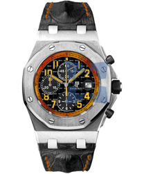 Audemars Piguet Royal Oak Offshore Men's Watch Model 26170ST.OO.D101CR.01