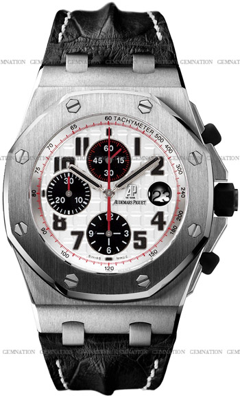 Audemars Piguet Royal Oak Offshore Men's Watch Model 26170ST.OO.D101CR.02
