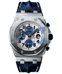 Audemars Piguet Royal Oak Offshore Mens Wristwatch Model: 26170ST.OO.D305CR.01