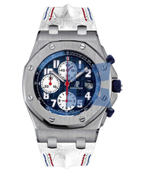 Audemars Piguet Royal Oak Offshore Men's Watch Model 26181ST.OO.D201CR.01