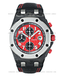 Audemars Piguet Royal Oak Offshore Men's Watch Model 26190OS.OO.D003CU.01
