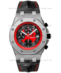 Audemars Piguet Royal Oak Offshore Men's Watch Model: 26195ST.OO.D101CR.01