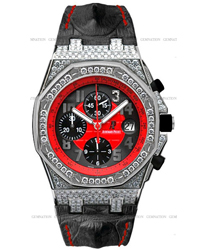Audemars Piguet Royal Oak Offshore Men's Watch Model 26196BC.ZZ.D101CR.01