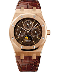 Audemars Piguet Royal Oak Men's Watch Model 26252OR.OO.D092CR.01