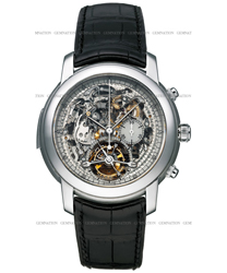 Audemars Piguet Jules Audemars Mens Wristwatch