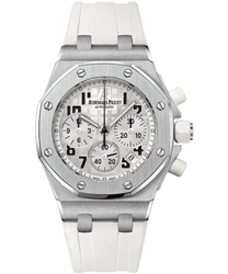 Audemars Piguet Royal Oak Offshore Ladies Watch Model 26283ST.OO.D010CA.01