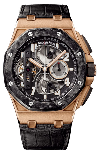 Audemars Piguet Royal Oak Offshore Men's Watch Model 26288OF.OO.D002CR.01
