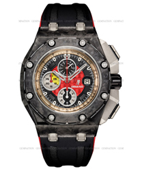 Audemars Piguet Royal Oak Offshore Men's Watch Model: 26290IO.OO.A001VE.01