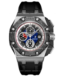Audemars Piguet Royal Oak Offshore Men's Watch Model 26290PO.OO.A001VE.01