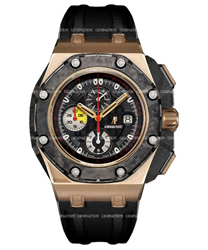 Audemars Piguet Royal Oak Offshore Men's Watch Model 26290RO.OO.A001VE.01
