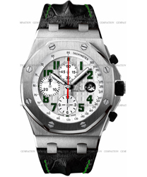 Audemars Piguet Royal Oak Offshore Mens Wristwatch Model: 26297IS.OO.D101CR.01