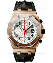 Audemars Piguet Royal Oak Offshore Men's Watch Model 26297OR.OO.D101CR.01