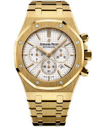 Audemars Piguet Royal Oak Men's Watch Model: 26320BA.OO.1220BA.01