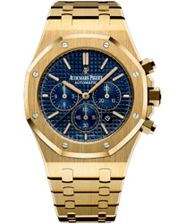 Audemars Piguet Royal Oak Men's Watch Model 26320BA.OO.1220BA.02