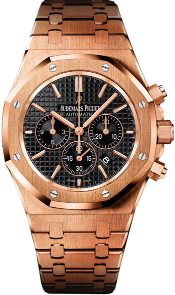 Audemars Piguet Royal Oak Men's Watch Model 26320OR.OO.1220OR.01