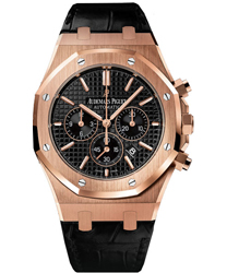 Audemars Piguet Royal Oak Men's Watch Model: 26320OR.OO.D002CR.01