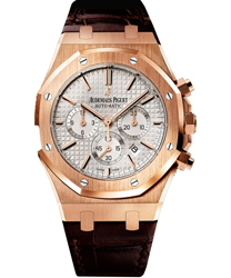 Audemars Piguet Royal Oak Men's Watch Model 26320OR.OO.D088CR.01