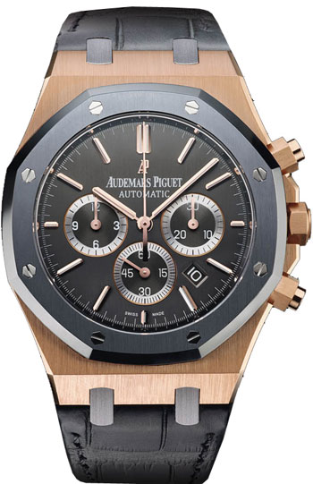 Audemars Piguet Royal Oak Men's Watch Model 26325OL.OO.D005CR.01