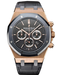 Audemars Piguet Royal Oak   Model: 26325OL.OO.D005CR.01