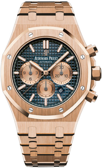 Audemars Piguet Royal Oak Men's Watch Model 26331OR.OO.1220OR.01