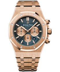Audemars Piguet Royal Oak Men's Watch Model: 26331OR.OO.1220OR.01