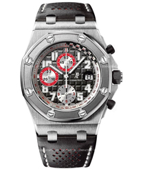 Audemars Piguet Royal Oak Offshore Men's Watch Model 26363ST.OO.D003CU.01