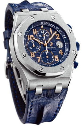 Audemars Piguet Royal Oak Offshore Men's Watch Model 26365IS.OO.D305CR.01